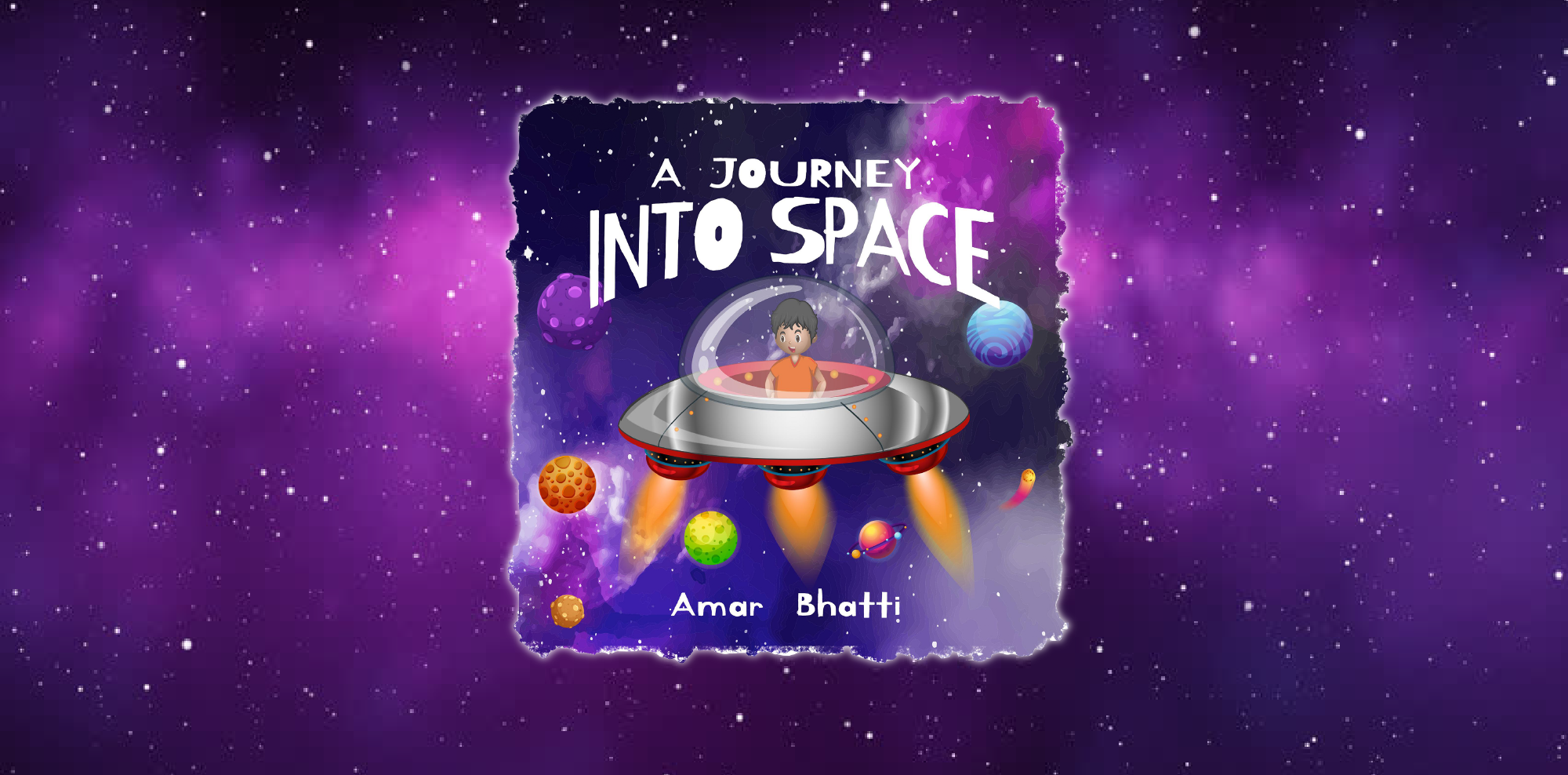 A Journey in to space